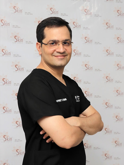 Skin Hair Laser Centre in Indore - Dr  Chhabra's Skin Life